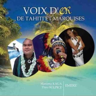 VOIX D'OR DE TAHITI ET MARQUISES - Boomplay