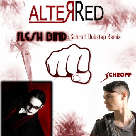 Fleshbind (Schroff VIP Dub Mix) ft. Schroff-Boomplay Music