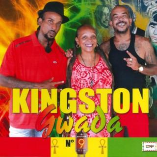 Kingston Gwada - Boomplay