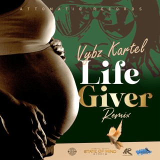 Life Giver Remix - Boomplay