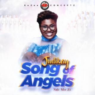 Song of Angels (Ndi Mo Zi) - Boomplay