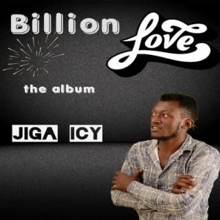Billion Love - Boomplay