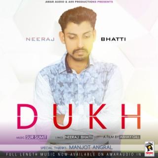 Dukh - Boomplay