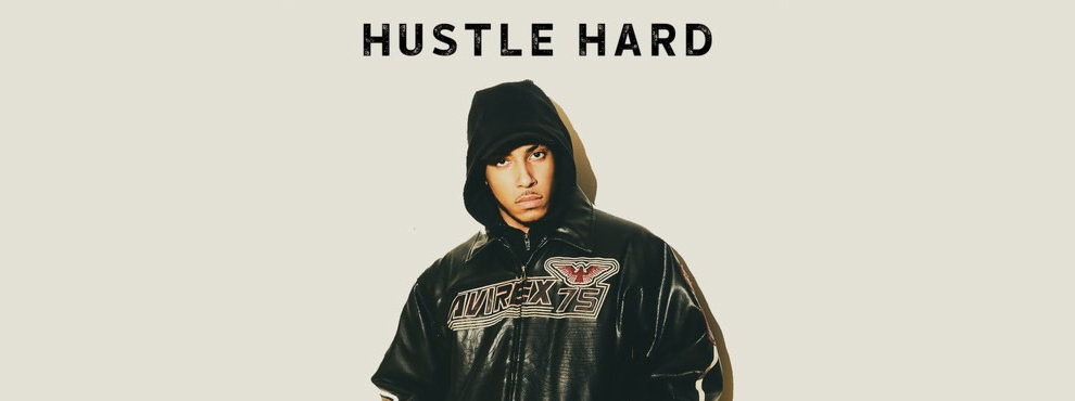 Hustle Hard - Boomplay