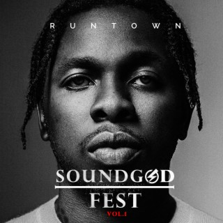 Soundgod Fest Vol.1 - Boomplay