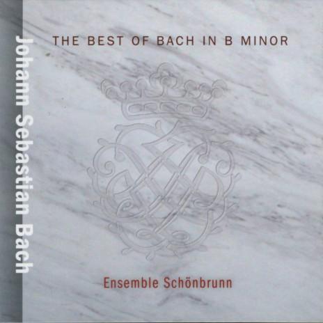 Sonata a Cembalo obligato e Travers, Solo in H Moll, BWV 1030: II. Largo e dolce