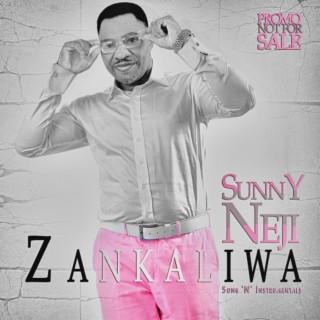 Zankaliwa - Boomplay