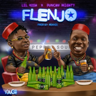Flenjo (feat. Duncan Mighty) - Boomplay