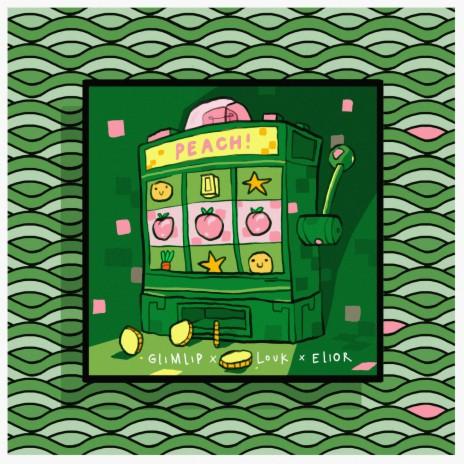 Peach ft. Louk & Elior-Boomplay Music