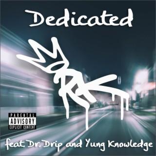 Dedicated - Boomplay