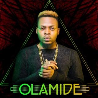 Olamide - Boomplay