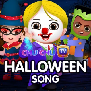 ChuChu TV Halloween Song - Boomplay