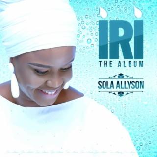 Sola Allyson Obaniyi - Boomplay