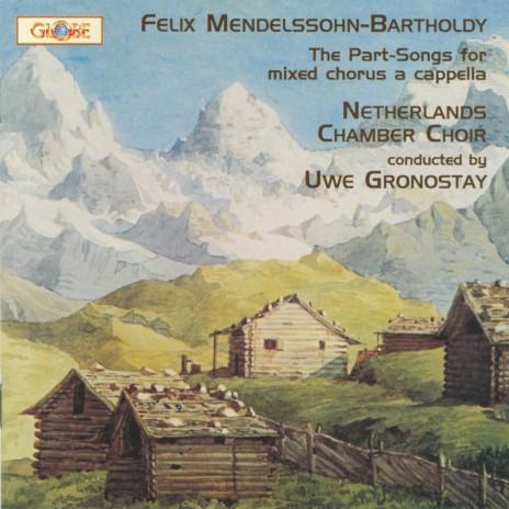 Vier Lieder, Op. 100: III.  Frühlingslied