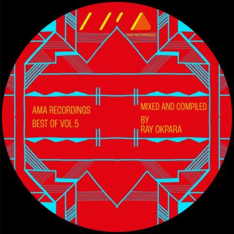 Zero Three (Original Mix) ft. Ronan Portela-Boomplay Music