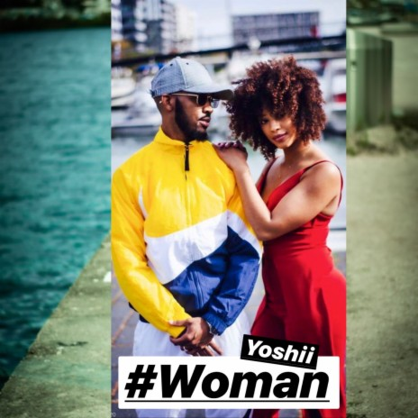 Woman-Boomplay Music