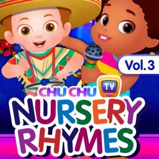 ChuChu TV Nursery Rhymes, Vol. 3 - Boomplay
