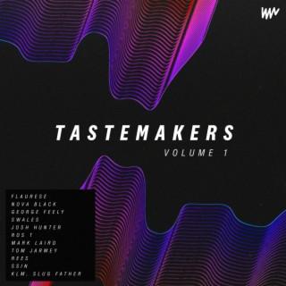 Tastemakers: Volume 1 - Boomplay
