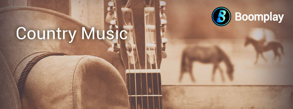 Country Music - Boomplay