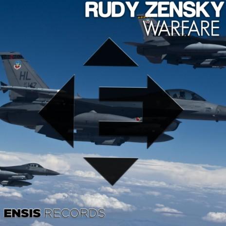 Warfare (Original Mix)-Boomplay Music