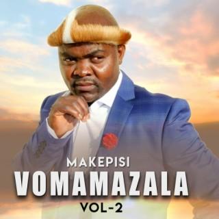 Vomamazala Vol 2 - Boomplay