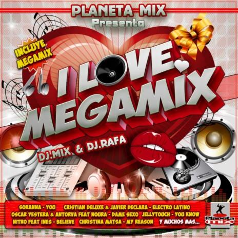 Dame Sexo (Radio Edit) ft. Antorva & Noura-Boomplay Music