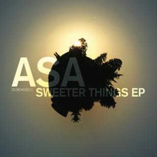 Sweeter Things - Boomplay