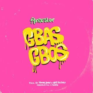 GbasGbos - Boomplay