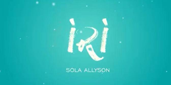 Iri Lyric Video - Boomplay