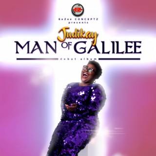 Man Of Galilee - Boomplay