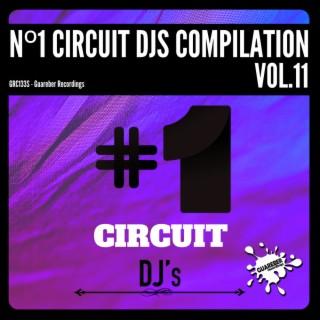 Nº1 Circuit Djs Compilation, Vol. 11 - Boomplay