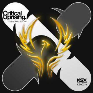 Critical Uprising Essentials, Vol. 01 - Boomplay