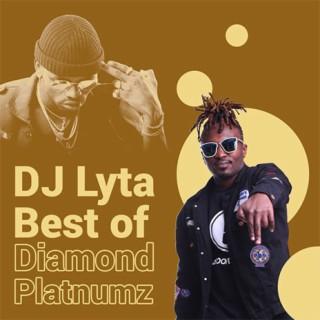 Dj. Lyta Diamond Platnumz