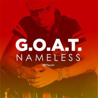 G.O.A.T: Nameless