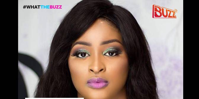 Top Five Controversial Moments Of Nollywood Actress, Etinosa - Boomplay