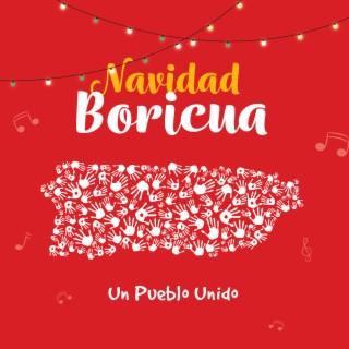 Navidad Boricua : Un Pueblo Unido - Boomplay