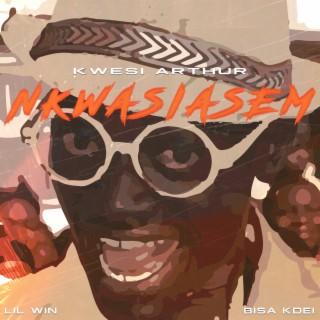 Nkwasiasem - Boomplay