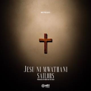 Jesu Ni Mwathani - Boomplay