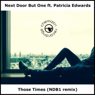 Those Times (NDB1 Radio Edit)