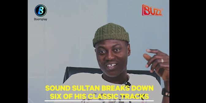 Sound Sultan breaks down his top six Classic tracks - Boomplay