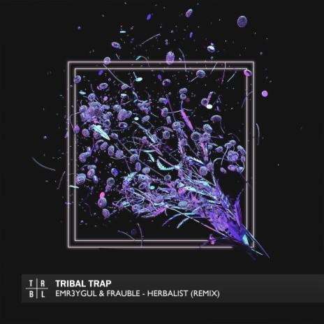 Herbalist (Remix) ft. Frauble