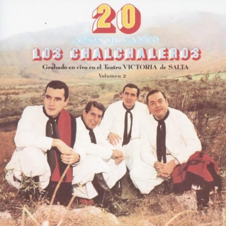 Tema De Baguala (En Vivo 1968) (Remastered 2003)