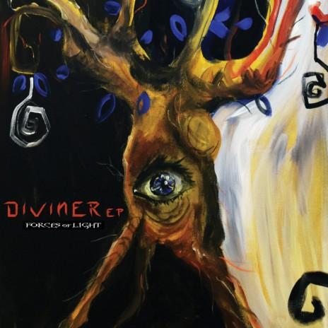 Diviner (Stars Crusaders)