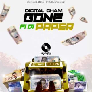 Gone Fi Di Paper - Boomplay