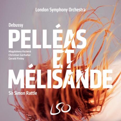 Pelléas et Mélisande, L. 88, Acte 1 Scène 2