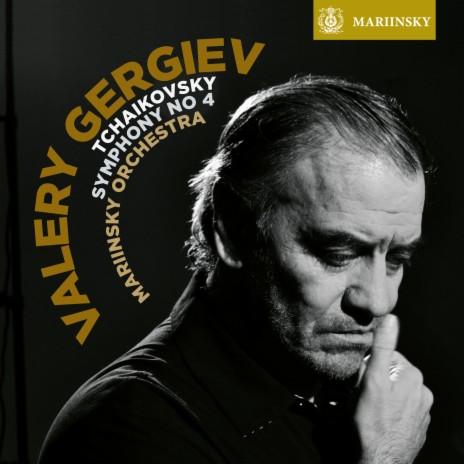 Symphony No. 4 in F Minor, Op. 36: II. Andantino in modo di canzona ft. Mariinsky Orchestra