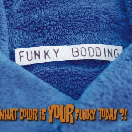 Funk bleu