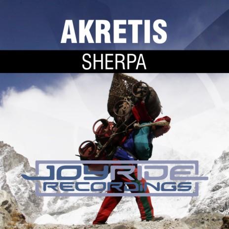 Sherpa (Tide Mix)
