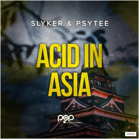 Acid in Asia (Naellow Remix Edit) ft. Psytee