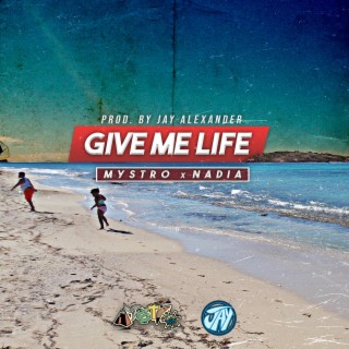 Give Me Life - Boomplay